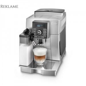 delonghi ecam 25.462s espressomaskine