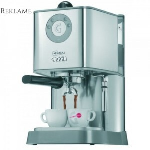 gaggia baby twin espressomaskine