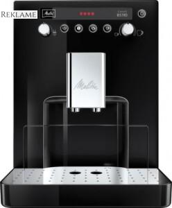 melitta caffep bistro espressomaskine
