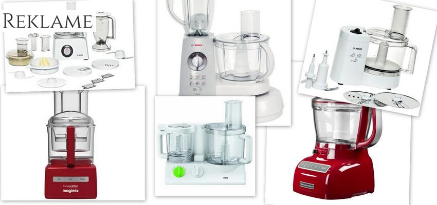 Foodprocessor test 2014