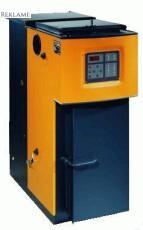 Passat compact c2-400 stokerfyr