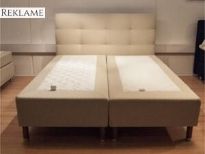 boxmadras regal - trekvart seng