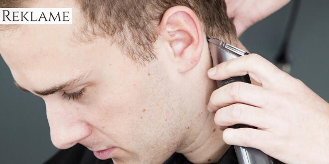 hårtrimmer test 2015