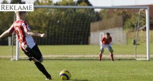5 sjove fodbold lege for børn og unge