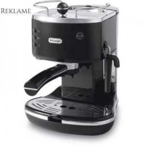 delonghi icona espressomaskine
