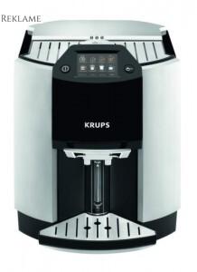 krups espressomaskine ea9010pn automatic