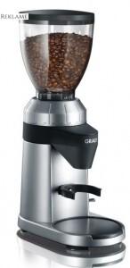 Graef CM800 kaffekværn