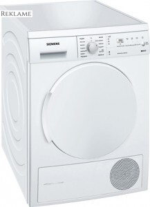 Siemens WT44W362DN tørretumbler