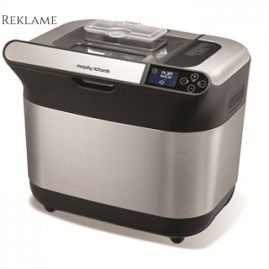 Morphy Richards Premium Plus