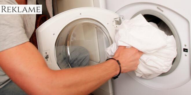 Vaskemaskine test 2015 - Her er de bedste vaskemaskiner